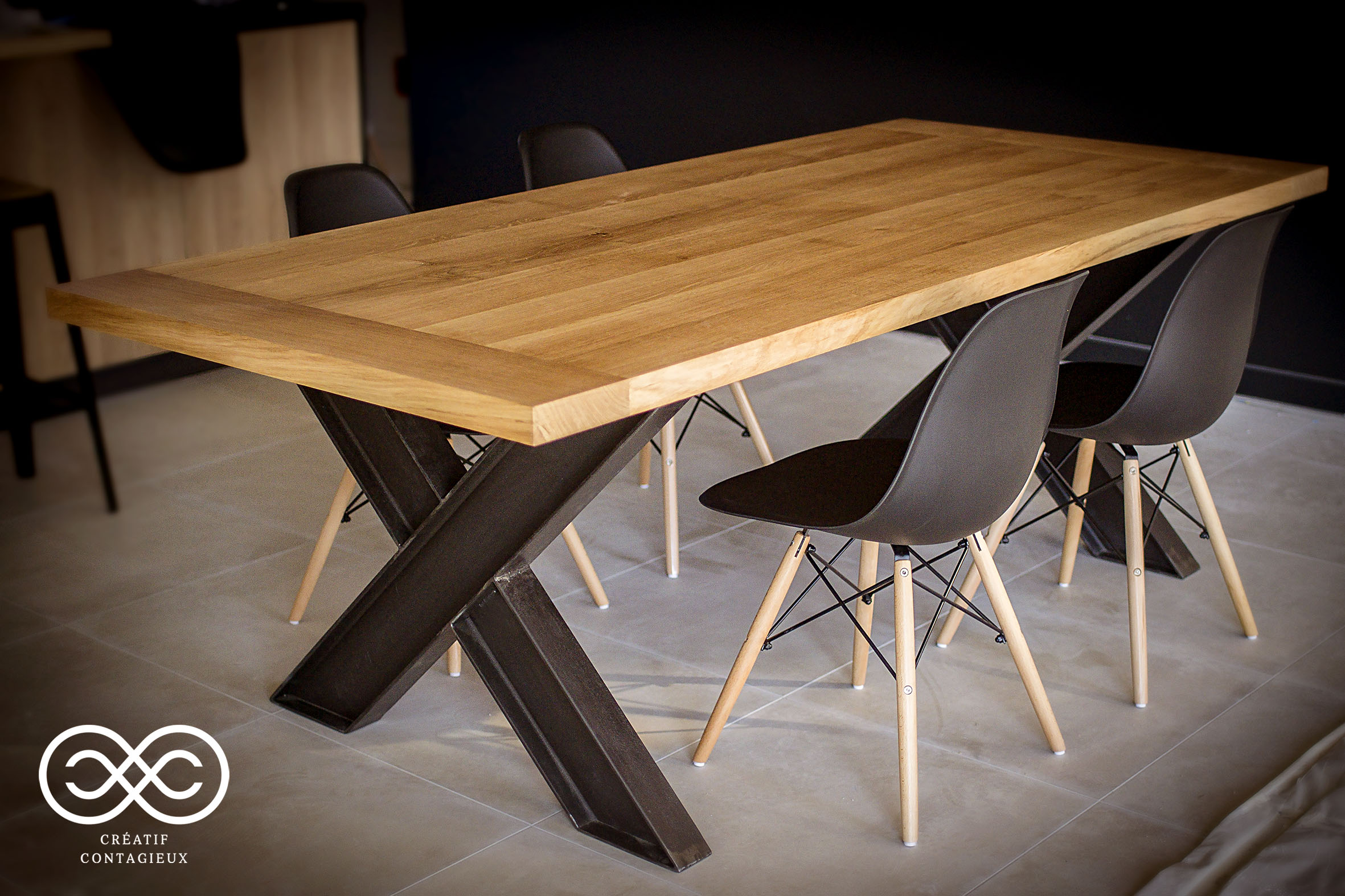 TABLE IPN INDUSTRIELLE