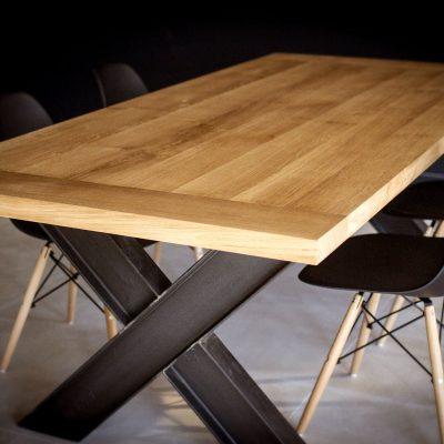 TABLE IPN INDUSTRIELLE